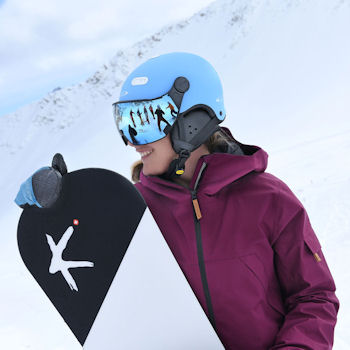 buy CP best snowboarding helmet