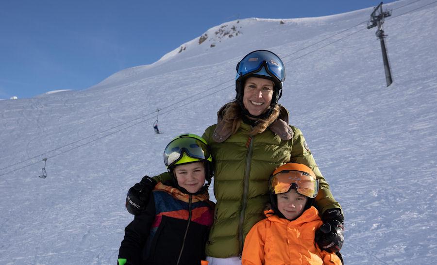 coole, veilige en goede snowboard helm kind
