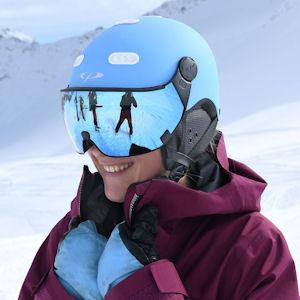 cool snowboard helm kopen - CP beste snowboard helm