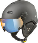 cp carachillo carbon snowboard helmet