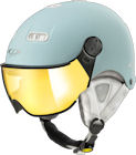 cp carachillo xs snowboard helm kind