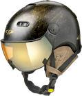 CP Carachillo Vintage snowboarding helmet