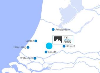 skihelm passen en op maat maken in midden nederland