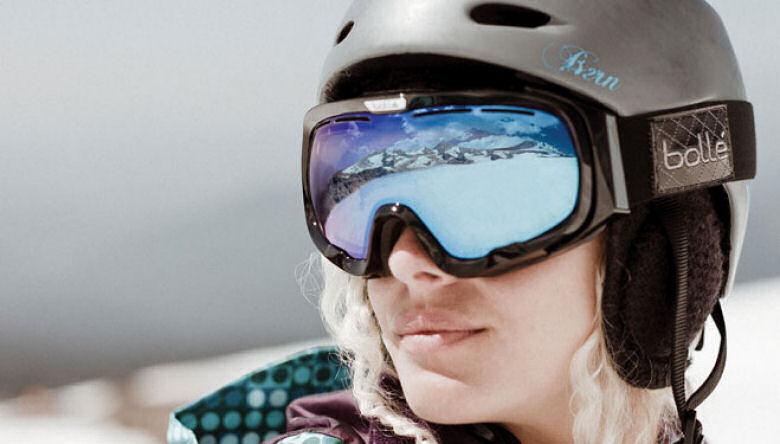 bollé skihelm met bril kopen