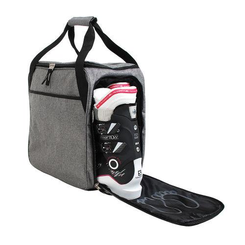 skischuhtasche mit helmfach - skihelm tasche - skihelmtasche
