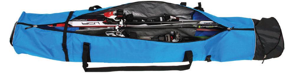 skitasche - skisack - ski sack - skitasche 2 paar