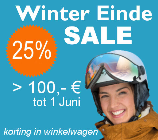 skihelm sale 20% opruiming topsnowshop