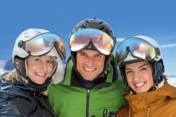 Een skihelm met of zonder vizier kopen? - Dit zijn de Voor- en Nadelen