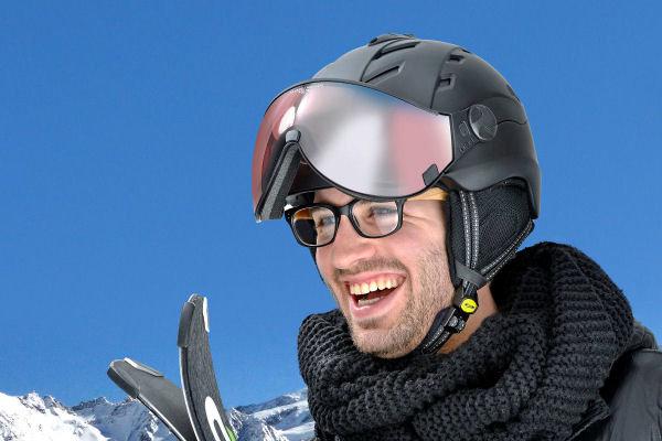 De beste skihelm voor brildragers kopen? - Hierop moet je letten!