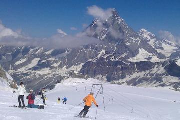 Waar is skihelm verplicht met skien? - In deze landen is skihelm verplicht !
