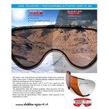 slokker skihelm vizier meekleurend en polariserend (2)