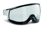 kask piuma transparantskihelm vizier single lens