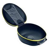 cp skihelm tas - skihelm koffer - skihelm tasche - helmtasche visierhelm - helmet case open 70003