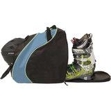 skischoenentas skihelmtas ski helm tas skischuhtasche sapporo blue navy