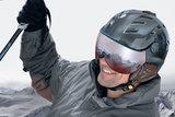 cp camurai carbon - skihelm met vizier heren_ dames kopen - skihelm mit visier herren_damen kaufen 3