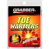grabber teenwarmers (toewarmers) 6 hours