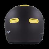 Snowboard helm met Vizier CP Helm Carachillo Vulcano s.t. maize