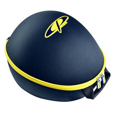 CP skihelm tas / skihelm koffer | Voor skihelm met Vizier (ook andere merken)