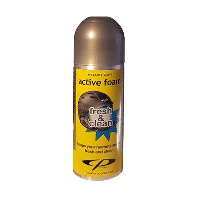 CP helmreiniger | 200 ml spray flesje | Voor binnenkant skihelm