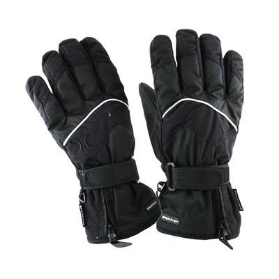 Skihandschoenen Heren - Slokker - Zwart