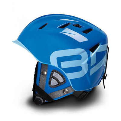 Briko 10.0 Contest Blue Skihelm