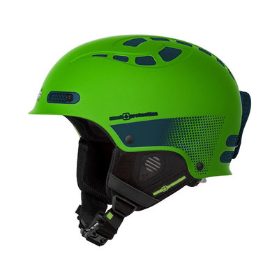 Sweet Protection Igniter Skihelm Appel Groen