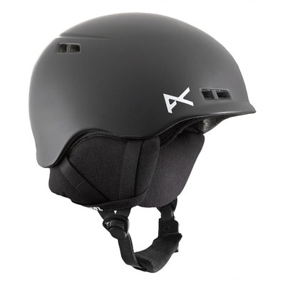 Anon Burner Skihelm Black