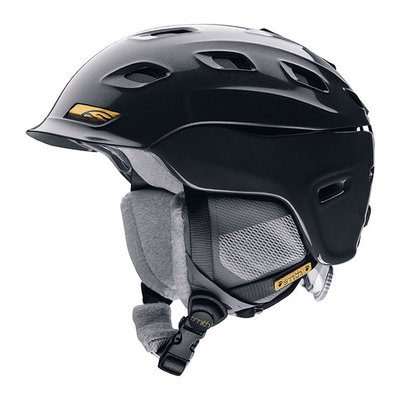 Smith Vantage Skihelm Unisex 51-55 Metallic Hammer