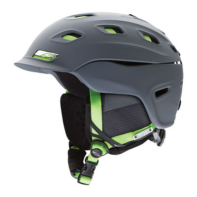 Smith Vantage Skihelm 51-55 Frost Acid