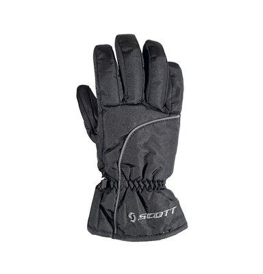 Scott Go Cart Handschoenen Kinderen Zwart