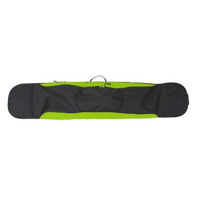 beschermhoes snowboard - snowboard tas met draagriem en apart helmvak