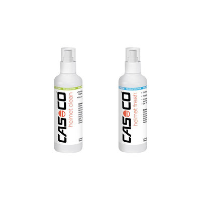 Casco Helmet refresher 100 ml spray bottle