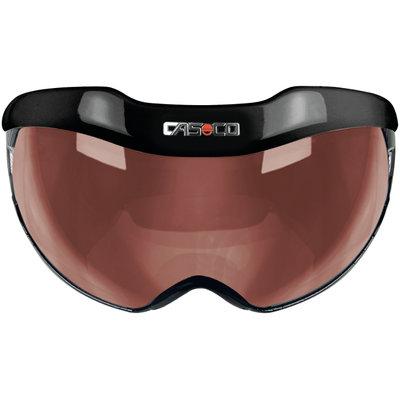 Snowmask 6 Vautron  - zwart - SP-6 Helmets