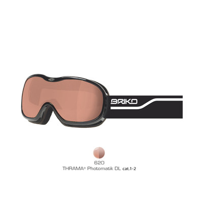 Skibril Briko helium  shinhy black thrama  (☁/☀)