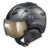CP camurai - dark carbon s.t. black s.t. - dl vario lens br pol ice mirror Vizier