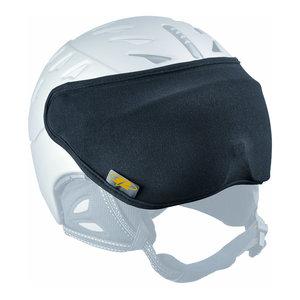 skihelm vizier beschermhoes - helmet visor protector - cp helm visier schutz