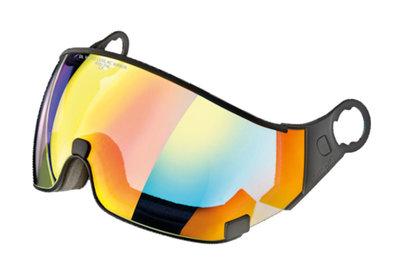 cp 27 meekleurend vizier - photochromic vior - photochromatisch visier