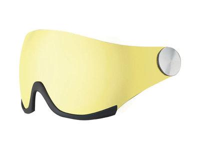 bolle backline skihelm vizier los lemon - Backline V1