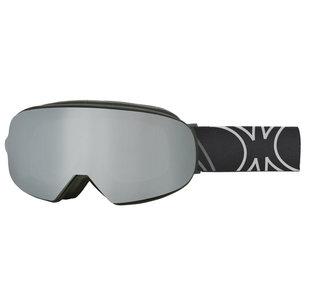52994-goggle-sp1-black - skibril Slokker kopen online topsnowshop.nl