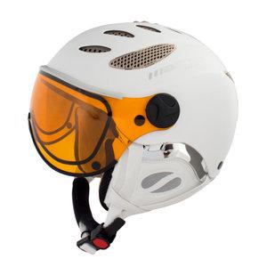 Mango Cusna Free Prosecco - Orange photochromic Mirror Vizier Cat 2-3- CPFRXP175PHON1000