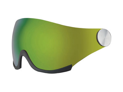 Bolle Backline-Visor-Fire-Green