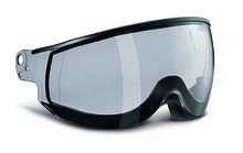 KASK PIUMA VIZIER VOOR CLASS SKIHELM - SMOKE GREY Cat.1 - (☁/❄) VISOR VISIER 8057099028509